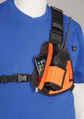 Motorola Orange Holster