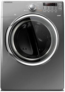 New-Samsung-Washer-and-Gas-dryer