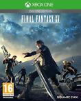 Final Fantasy XV Day-One Edition (Xbox One) | Xbox One