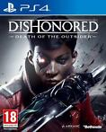 Dishonored Death of the Outsider (ps4 nieuw)
