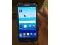 Samsung galaxy s3 i9300 Unlocked fully working