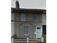 1 Bedroom Terraced Flat to Rent