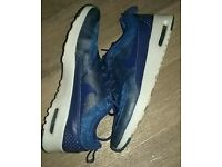 Nike size UK 4