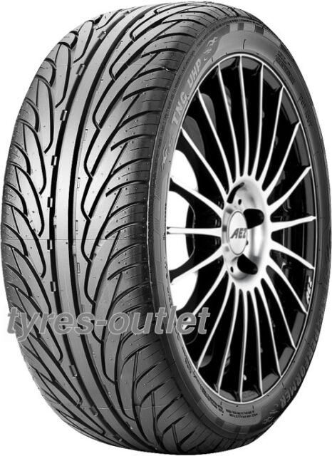 SUMMER TYRE Star Performer UHP 1 205/45 ZR17 84V