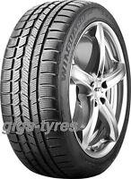 Winter Tyre Nexen Winguard Sport 215/55 R17 98v Xl 4pr M+s Bsw - nexen - ebay.co.uk