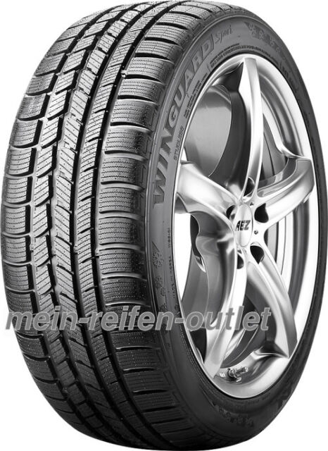 Winterreifen Nexen Winguard Sport 235/50 R18 101V XL