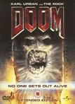 Doom (Extended Edition) (UK) (DVD)