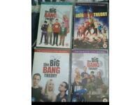 Big bang series