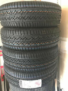 215/65 R16 Set of 4 brand NEW Continental True Contact tires