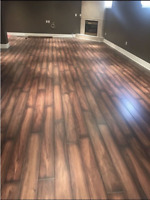 LAMINATE AND HARDWOOD PROFESSIONAL RENOVATORS!