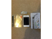 iPhone 4s 8gb o2 network