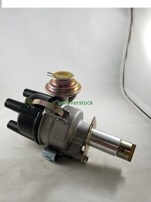 Nissan Forklift Distributor H20 4 Cylinder Engine