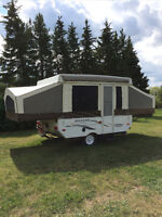 2013 Rockwood Freedom Tent Trailer for sale