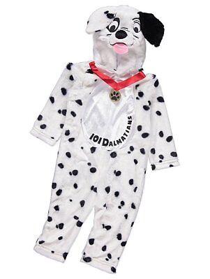 George Disney 101 Dalmatiner Kinder Kostüm Welttag des - Kind 101 Dalmatiner Kostüm