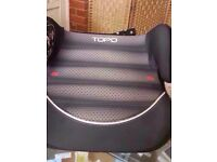 Booster seat £4