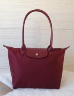 Original Longchamp Small Tote Bag