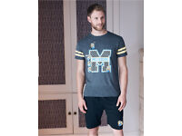 Brand new men's despicable me minions top and boxers set RRP: £20