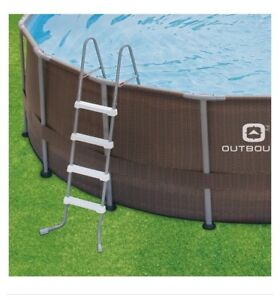 Outbound Pool liner, 16-ft x 48-in