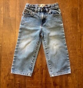 Boys Sz. 3T Children's Place Adjustable Waist Jeans. $3.00