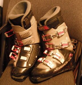 Nordica, rossignol ski equipement