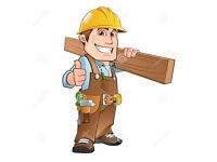 Creative carpenter, affordable handyman, good builder