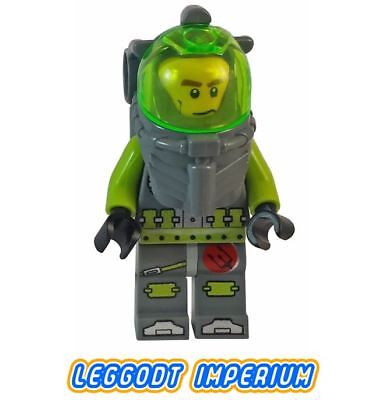 New LEGO Pearl Gold Minifig 5 Point Rock from 9473 7594 3843
