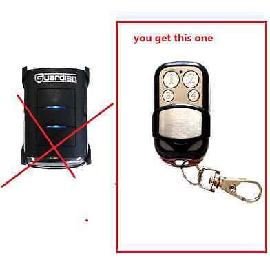Guardian GDO3BMINI Garage Door Opener Remote Control GDS Clicker replacement