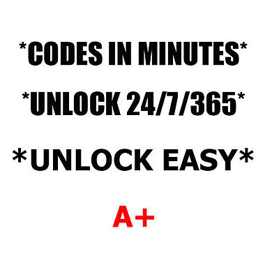 Unlock code LG L90 D415 G2 D801 G3 D851 F3 P659 F6 D500 G Flex D959 B450 TMobile