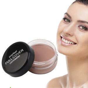 Hide Blemish Face Eye Lip Creamy Concealer Stick Make-up Concealer Cream FC02 OG