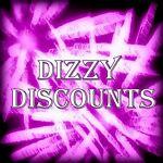 Dizzy Discounts