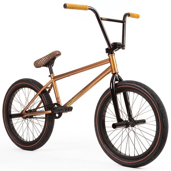 "2020 FIT BIKE CO BMX SCUMBAG 20"" BICYCLE LEROY BROWN BRANDON"
