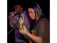 Freelance Bass Player Available