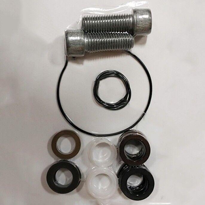 Landa Karcher 8.725-354.0 15 mm U-Seal Kit Also Fits Hotsy Legacy Pumps