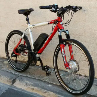 eBike Conversion Service for road/commuter or mountain bikes Glebe Inner Sydney Preview