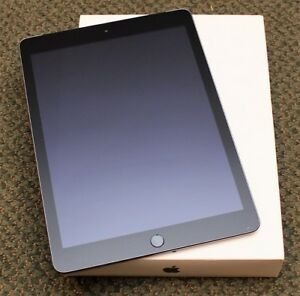 APPLE IPAD MP1J2CL A1823 32GB 5TH GEN.