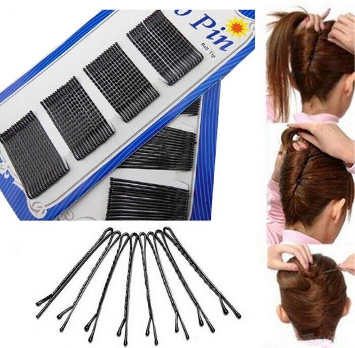 Haarklemmen Haarklammern für Hochsteckfrisuren oder Zopf Frisur Klämmerchen