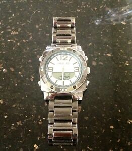 Mens Unlisted Watch
