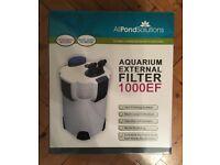 All Pond Solutions Aquarium Filter