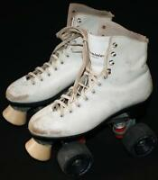 Woman's Dominion Roller Skates Size 6