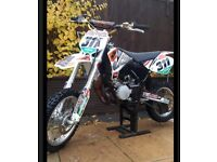 Ktm 65 sx immaculate condition!