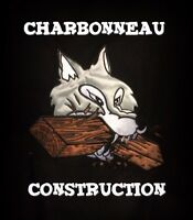 Charbonneau Construction