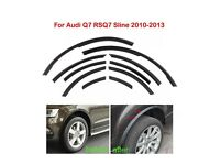 Audi Q7 wheel arch trims fits all q7 models from 2006 to 2013