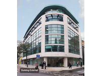 HOLBORN Office Space to Let, WC1 - Flexible Terms | 2 - 80 people