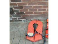 Beaufort Buoyancy aid