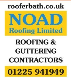 Roofers wanted - Noad Roofing Bath