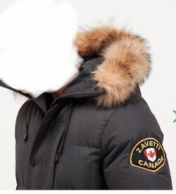 Men's coat size small