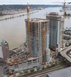 Assignment opportunity at the highly sought after Bosa Riversky