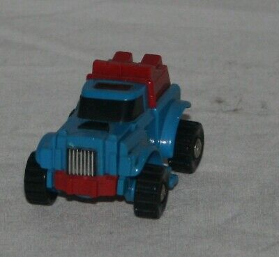transformers G1 gears complete
