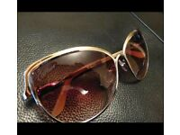 Woman's Trinity Ruban Cartier ESW00083 sunglasses RRP