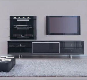 Beyond Furniture Prima TV unit Orchard Hills Penrith Area Preview